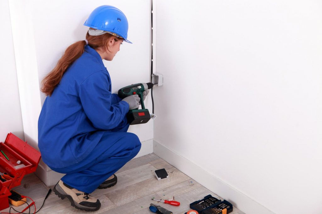 electrical repairs erie pa