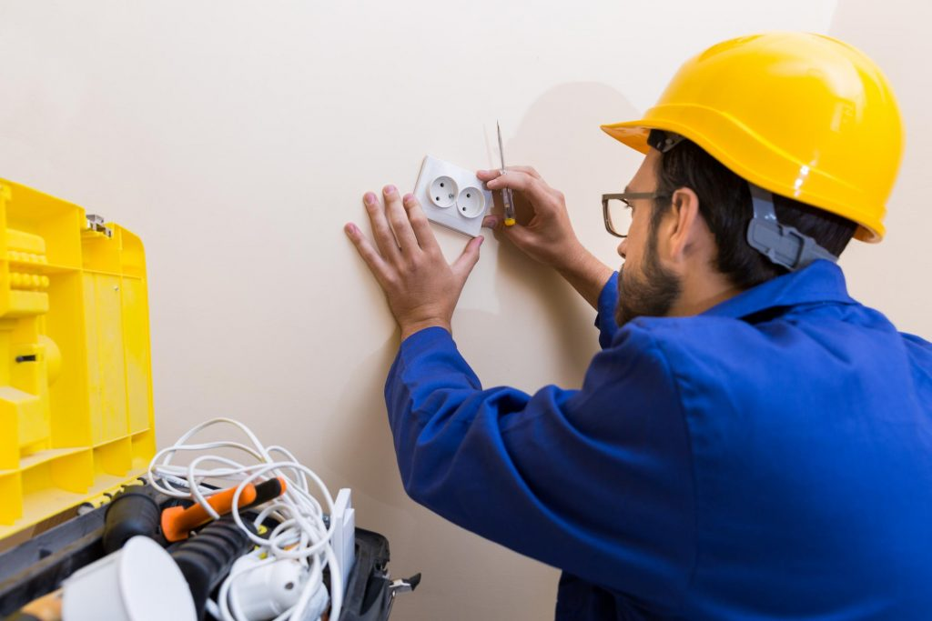 electrical installation erie pa